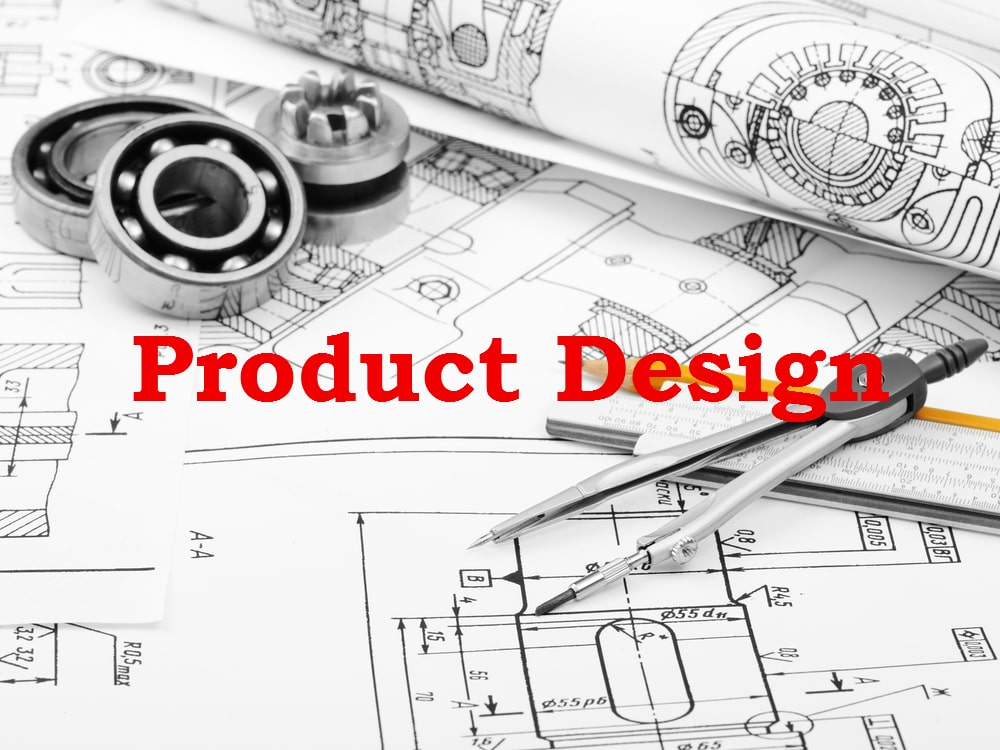 Product Design and 4 Most Important Questions
