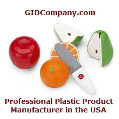 Professional Plastic Product Manufacturer in the USA
