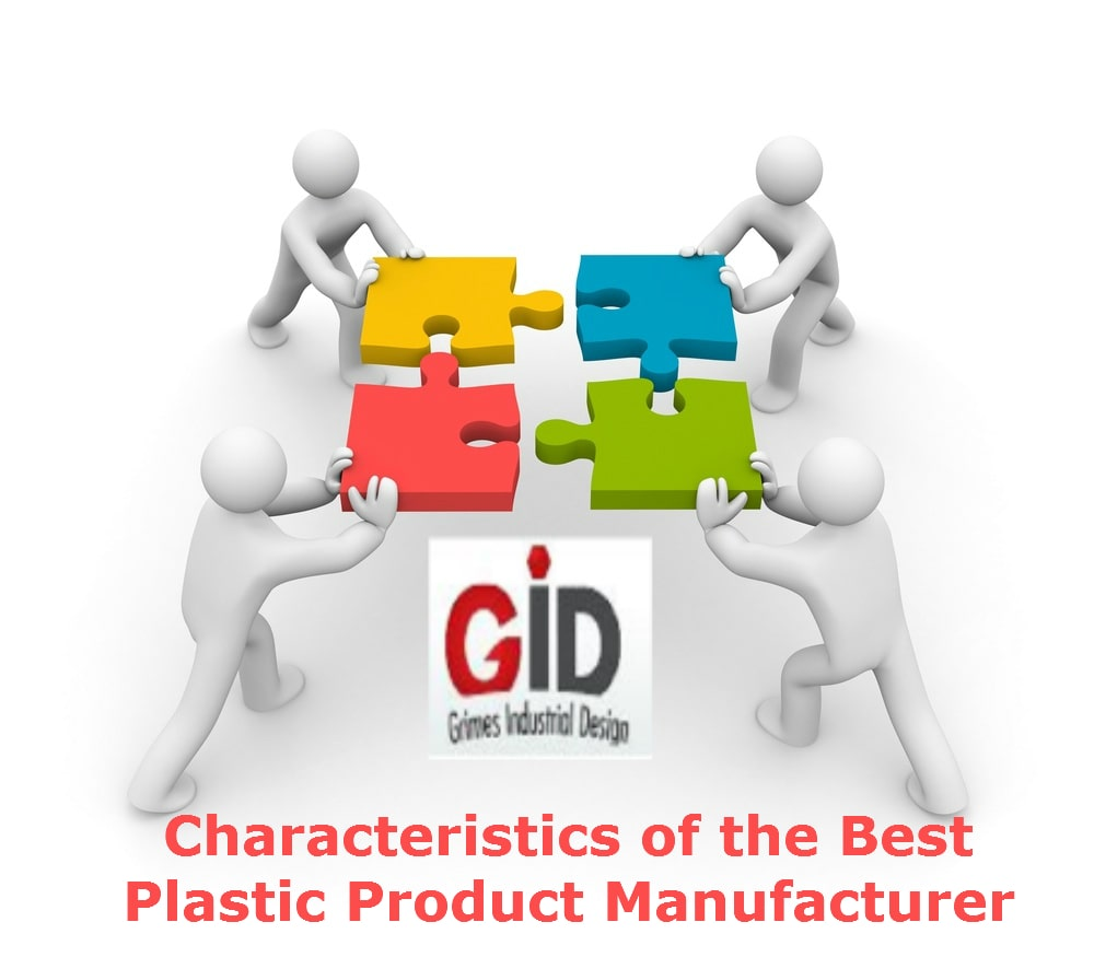 Characteristics of the Best Plastic Product Manufacturer