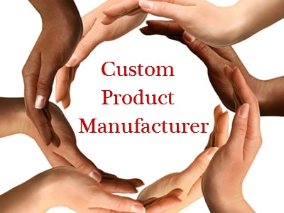 Hire the Services of a Leading Custom Product Manufacturer in the USA to Make a Big Difference