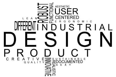 Competent Industrial Product Design Services in California, USA