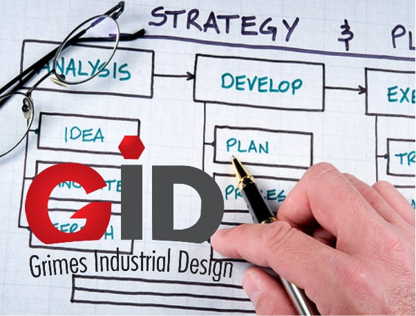 Product Development Strategy Definition by Custom Product Manufacturer, California
