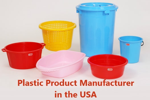 How to Choose a plastic product manufacturer in the USA