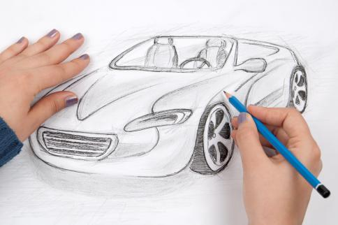 Need Help in Automotive Product Design in the USA? Industrial Product Designers are Just a Call Away