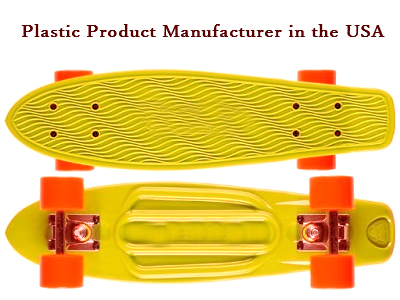 Characteristics of a Reliable Plastic Product Manufacturer in the USA