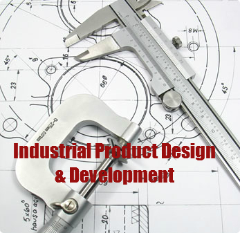Industrial Product Design and Development Services, USA