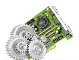 Electromechanical Products – They Don't Appear Out of The Blue!