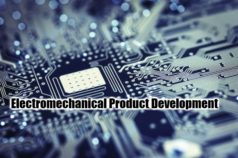 ElectroMechanical Products – Get It Done at The GID Development Corporation, USA