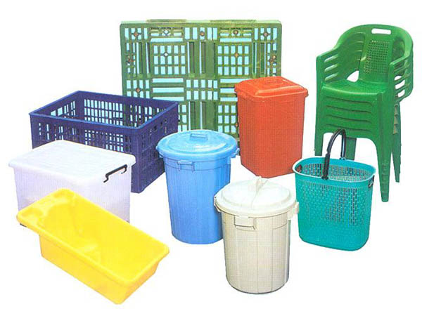 Plastic & Metal Product Manufacturing Processes